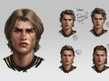 Inside the Art: Re-imagining Alexander The Great