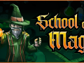 School of Magic is part of the Indie Arena Booth at Gamescom