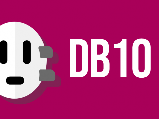 DB10 - To feel or not to feel... Isn't that the question?