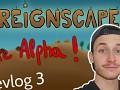 First Pre-Alpha Release - ReignScape Devlog 3