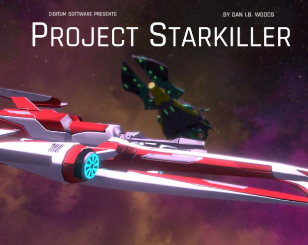 Project Starkiller prototype released