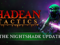 A new Hero has arrived in Hadean Tactics!