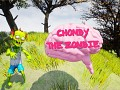 Chomby The Zombie - BRAND NEW LOOK!