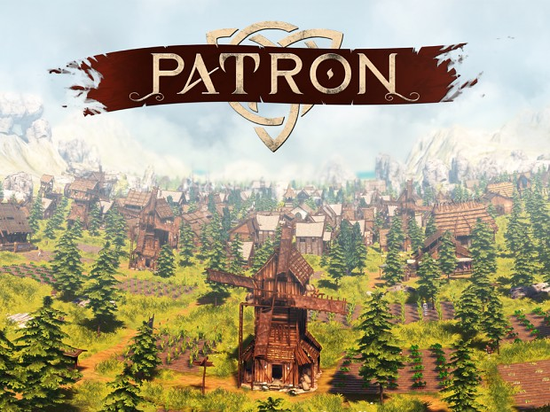 Patron now with modding support