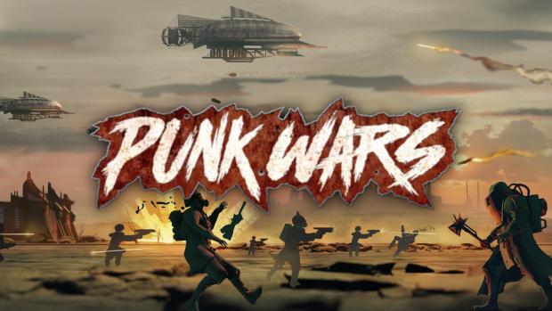 Punk Wars - Dev Blog #6