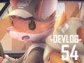 Devlog #54 – Cinematics