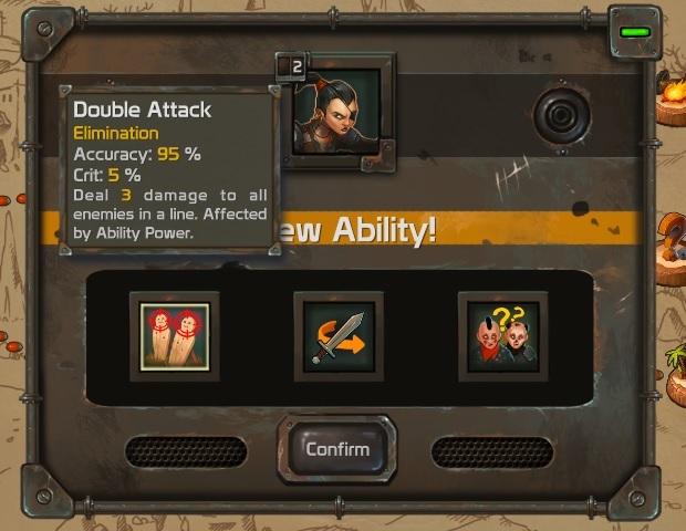 Devlog: Battle Abilities and Venomous Lizard