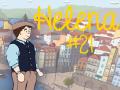 Helena Devlog #21 - Transitional Cutscenes