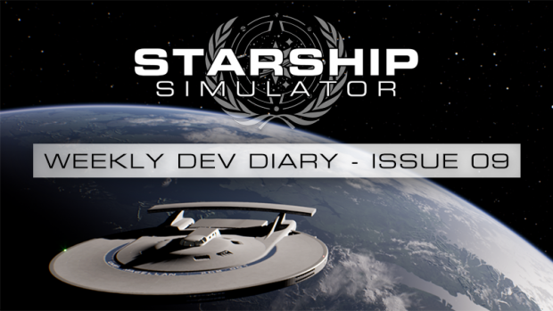 Weekly Dev Diary - Issue 09