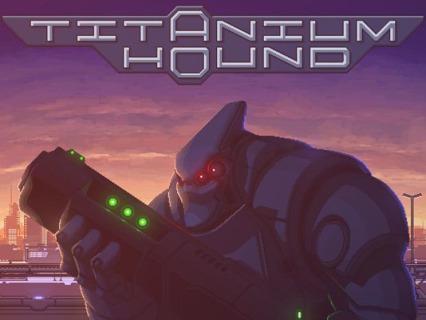 Titanium Hound - demo version 0.1.2