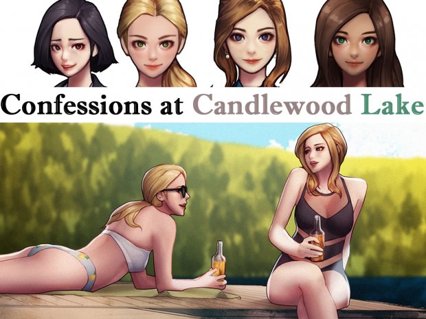 New Confessions at Candlewood Lake Trailer