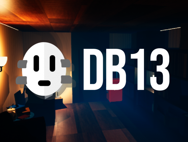 DB13 - Is this the light at the end of the tunnel?