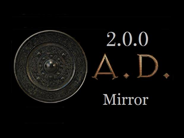 明镜-Mirror-2.0.0发布