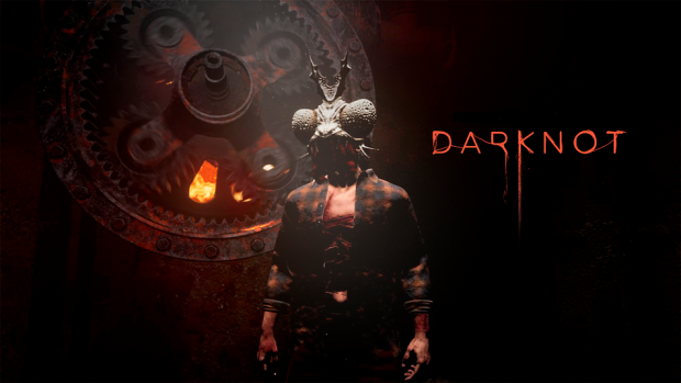 DarKnot: location concepts