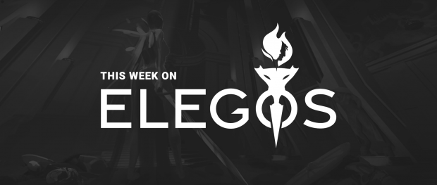 This Week on Elegos - Choices and Chalices
