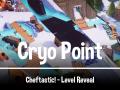 Cheftastic!: Buffet Blast - Cryo Point