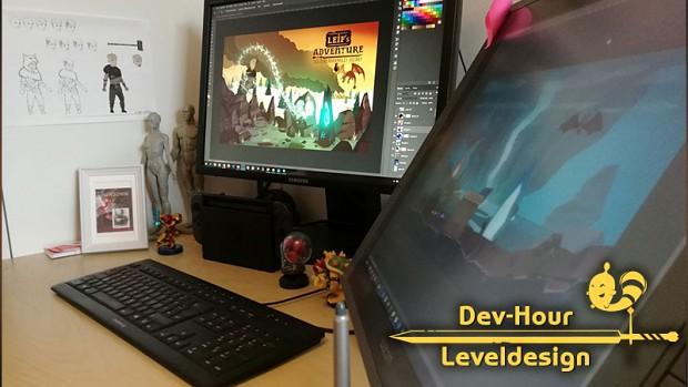 Dev Hour - Let's build a level