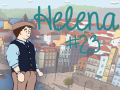Helena Devlog #23 - Out with the old