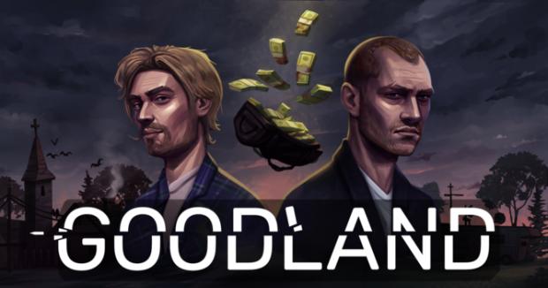 DevGAMM 2021: Welcome to Goodland