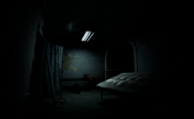 [Afterlife VR] Update Announcement (Immersive Horror)