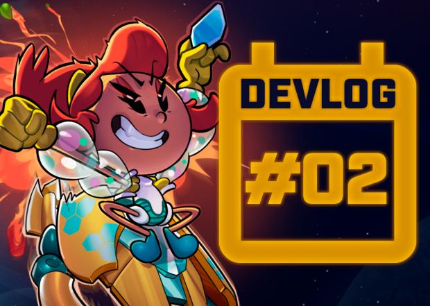 Space Betrayers Devlog #02