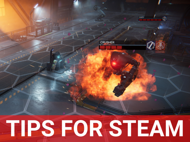 Pimp your game's Steam page in 10 easy steps (+1 difficult one)