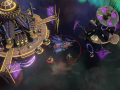 New Space Stations and Fortresses