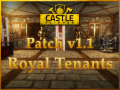 "🏰 Castle Flipper Major Update v1.1 + ""Royal Tenants"" 🎉"