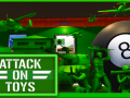 Attack on Toys: STEAM® - Now Available! (Launch Sale. -30%)
