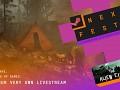 Steam Next Fest + New Trailer