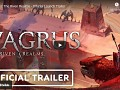 Vagrus - The Riven Realms is OUT NOW!