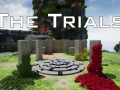I released my first game The Trials