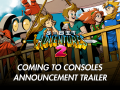 8-Bit Adventures 2 is Coming to Consoles + More!