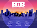 Bombs and Bullets Update 010.1 Unit update