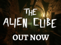 The Alien Cube Out Now!