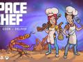 Space Chef: On Kickstarter Oct 19!