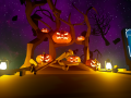 RealmsVR Halloween Event
