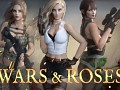 Wars And Roses | One-of-a-kind mix of tactical FPS and dating sim