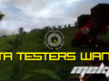 Beta testers wanted