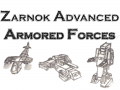 Debut of the Zarnok Advanced Armored Forces