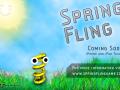 SpringFling springs onto iPhones this October