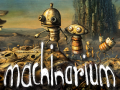 Machinarium: New Video
