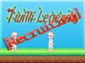 Twilli Legends: Now Recruting