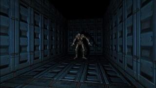 how to create cinematics on maps of doom3