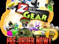 Pre-Order Zero Gear for 25% Off, Release Jan. 12th!