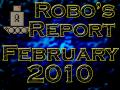 Robo's Report February 2010