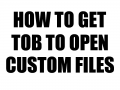 How to Execute a File