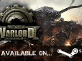 Iron Grip: Warlord Hits Steam, Full-Force!