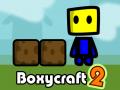Boxycraft 2 Update - New release