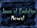 Jaws of evolution development report 2